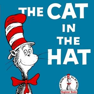 Dr. Seuss | The Cat in the Hat New Book